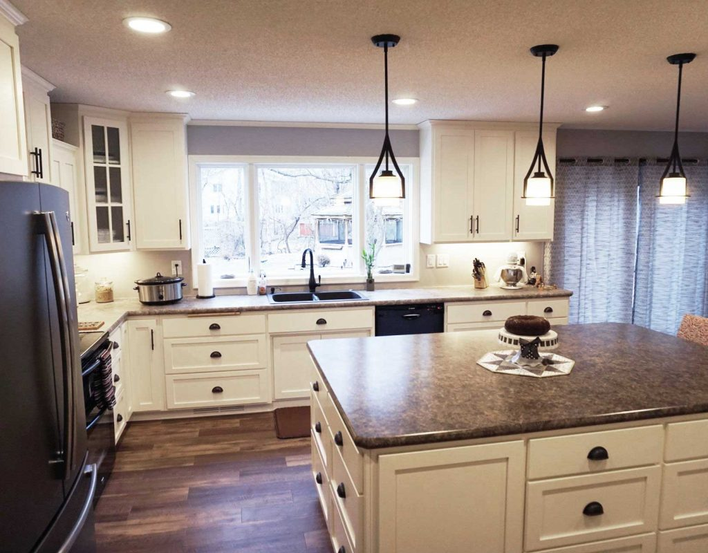 Southern Comfort - Kitchen remodel