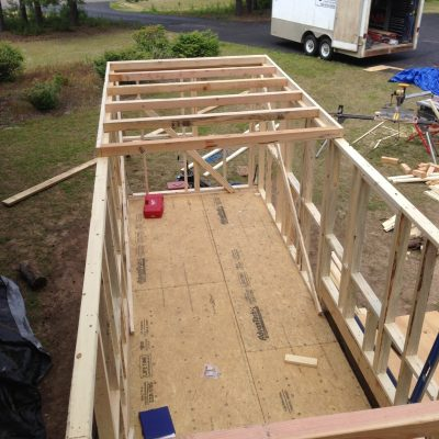 Tiny House Construction – Jb Home Improvers