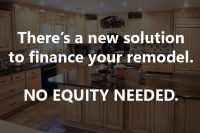 No Equity Loans for your home and more.